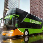 Autocarele FlixBus, integrate în Google Maps