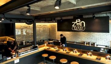Zen Sushi take-away3