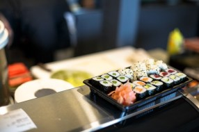 Zen Sushi take-away 13