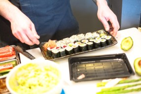 Zen Sushi take-away15