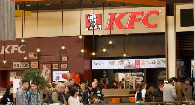 KFC România deschide prima locație în Verona, Italia!
