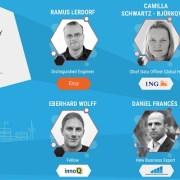 Parintele PHP vine la Bucharest Technology Week