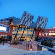 Prima zonă reconfigurată din Sun Plaza se deschide pe 23 martie