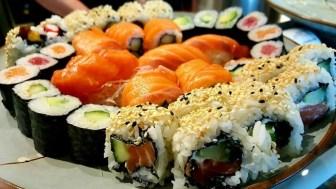 Zen Sushi 1