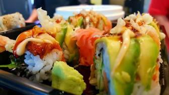 Zen Sushi 3