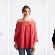 """Fashion Trends: ETIC lansează """"The Colors of the Sun"""", noua colecție de primăvară-vară 2017"""