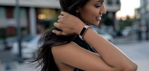 Fitbit Introduces Alta HR, the World's Slimmest Fitness Wristband with Continuous Heart Rate