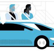 Uber lanseaza RideCheck