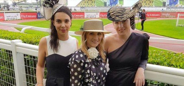 Camelia Șucu și Genoveva Hossu duc ClassIN în Dubai