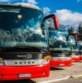 Internetul la bordul autocarelor atrage atât corporatiști, cât și oameni de afaceri