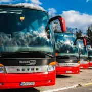 MementoBUS cere liberalizarea transportului rutier de persoane, care ar ieftini cu până la 80% călătoriile cu autocarul