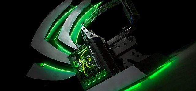 NVIDIA prezintă la Comic Concea mai mare desfășurare de VR și computere modate din România