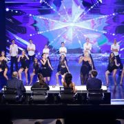 """""""Românii au talent!"""": 50 de concurenți se pregătesc pentru spectacolele LIVE"""