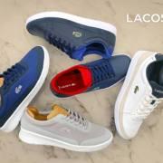 Office Shoes, colecții noi și reduceri de până la 30% la încălțămintea Lacoste