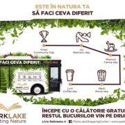 ParkLake Shopping Center lansează un serviciu de transport gratuit
