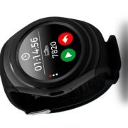 Evolio lansează X-Watch M cu design modern, SIM și ecran IPS circular