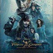 """Bilete în avans pentru """"Piraţii din Caraibe: Răzbunarea lui Salazar"""""""