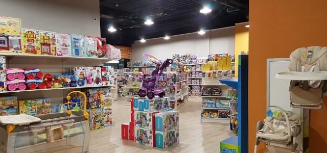 BestKids deschide primul magazin brick and mortar de jucării și articole pentru copii