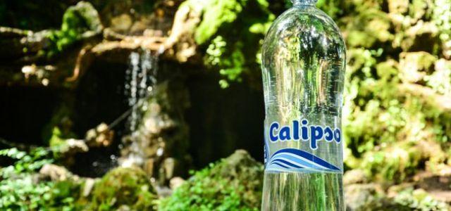 Apa Calipso a crescut cu peste 10 procente la 9 luni