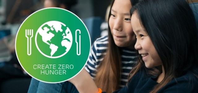 "Ericsson premiază tinerele pasionate de noile tehnologii la ""Innovation Awards: Girls Who Innovate 2017"""