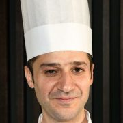Joseph Kalaani este noul Executive Chef al hotelului Crowne Plaza Bucharest
