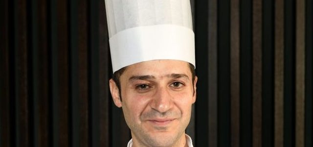 Joseph Kalaani este noul Executive Chef al hotelului Crowne Plaza Bucharest