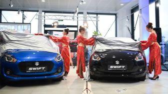 Lansare Suzuki Swift_2