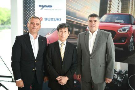 Lansare Suzuki Swift_5