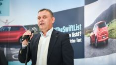 Lansare Suzuki Swift_6