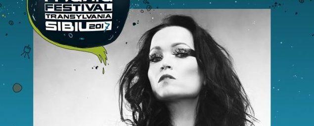 Tarja Turunen , Beyond The Black și Walkways, la Festivalul ARTmania