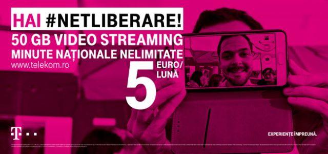 Telekom anunță noi abonamente de servicii mobile pentru clienții rezidențiali