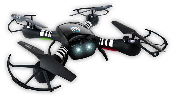 Evolio lansează 2 drone cu stabilizare pe 6 axe, transmie video live și aterizare smart