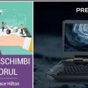Acer aduce Swift 7 și Predator 21X la Bucharest Technology Week 2017