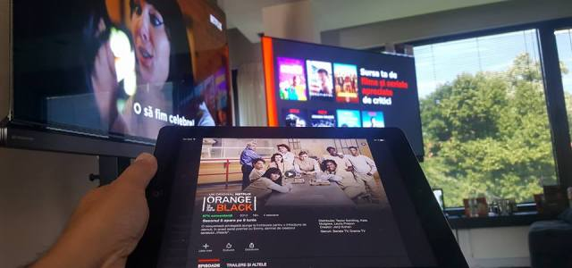 Ce e nou pe Netflix România în decembrie!