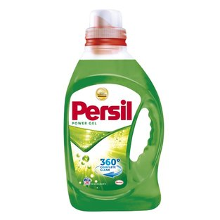 Noul Persil 360° Complete Clean, soluția completă pentru rezultate perfecte