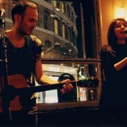 We Singing Colors in turneu in Japonia, Africa si UK