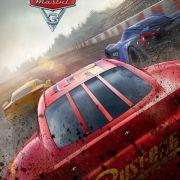 """""""Cars 3 / Maşini 3"""", un film dedicat piloților NASCAR"""