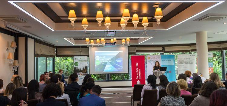 Romania CSR Index 2017: Companiile investesc mai ales în dezvoltarea comunităților locale