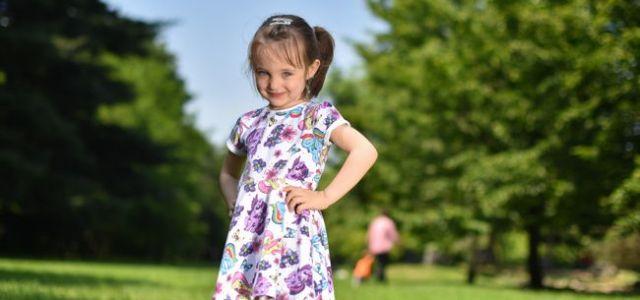 """Baby Stem a sarbatorit copiii alaturi de Foto Union si""""Portret de copil 2017. Fericirea se naste din sanatatea lor"""""""