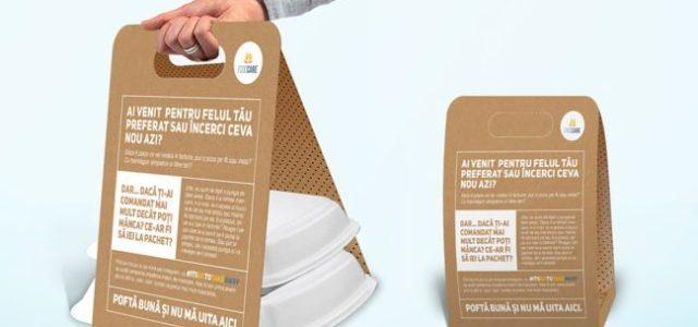 Foodwise lanseaza FoodCare – platforma de incurajarea respectului fata de resursele alimentare