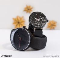 J-WATCH-black