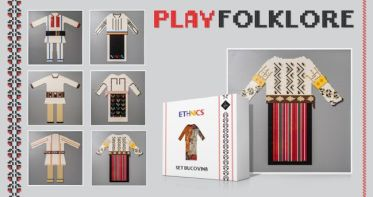 Play Folklore Costume