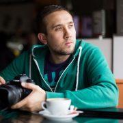 F64: Eugen Popa și-a descoperit pasiunea pentru fotografie cu primele cadre pe film