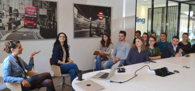 ULBSsi KeepCalling, campanii de promovare online pentru sustinerea turismului sibian