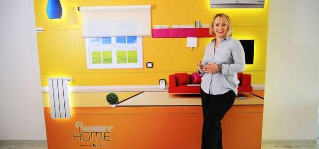 Wisey Home, cel mai nou jucător pe piaţa de sisteme Smart Home