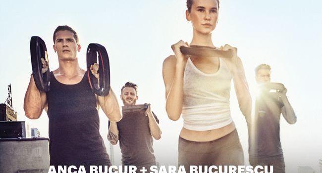 12 ore de mișcare la World Class Fitness Festival din București