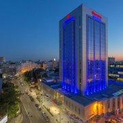 Premieră în industria hotelieră din România: Sheraton Bucharest Hotel a implementat sistemul Mobile Key