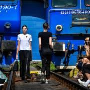 ECCO, la Feeric Fashion Week de la Sibiu