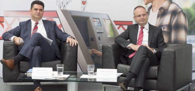 Premieră pe piaţa transferului de bani din România: MoneyGram şi UniCredit Bank lansează serviciul Cash2ATM