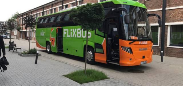 FlixBus continuă să se extindă: curse zilnice de la Baia Mare și Târgu-Mureș la Budapesta de la 1 leu